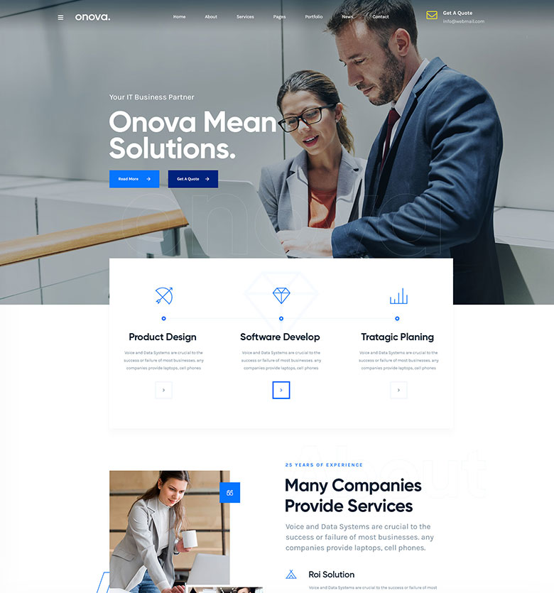 Home IT Business